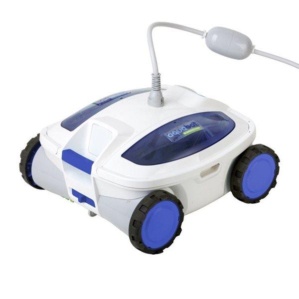 ROBOT TRACK 4X4 SOLO SUELOS
