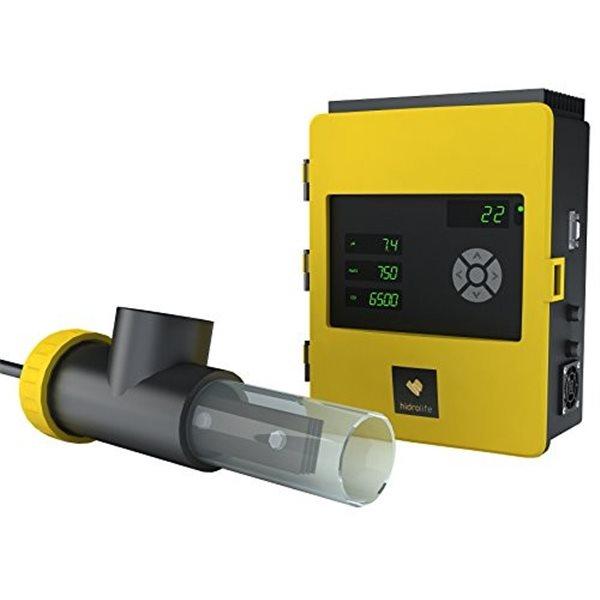 ELECTROLISIS HIDROLIFE 110 M3 de SUGAR VALLEY
