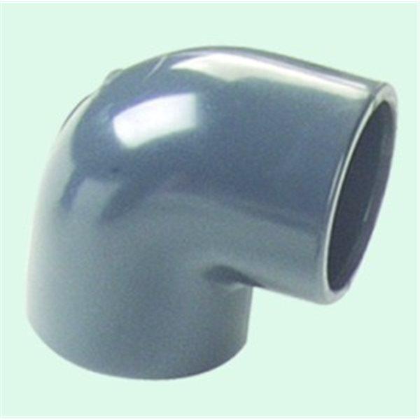 CODO DIAMETRO 50-90º P/ENCOLAR PN16