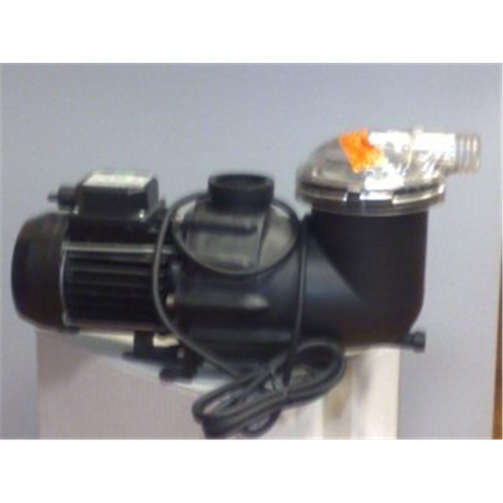 CJTO.BOMBA-MOTOR 1/2 C.V. 370W (AR-1350