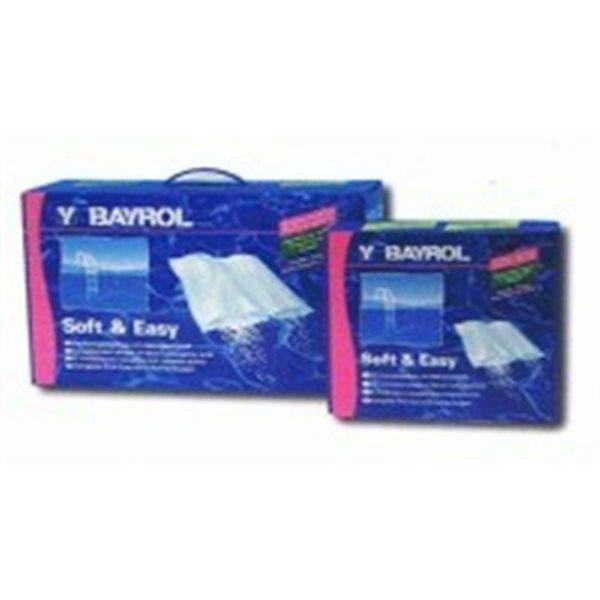 SOFT & EASY 16,8 KG ( TRATAMIENTO COMPLETO DE OXIGENO ) BAYROL