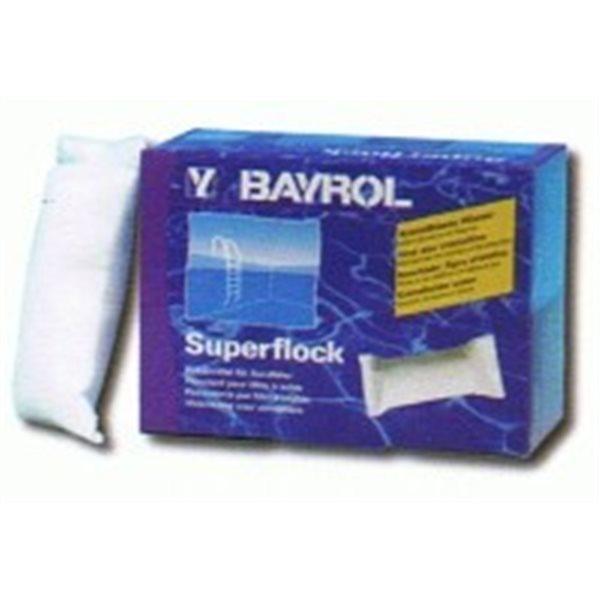 SUPERFLOCK CAJA COMPLETA BAYROL