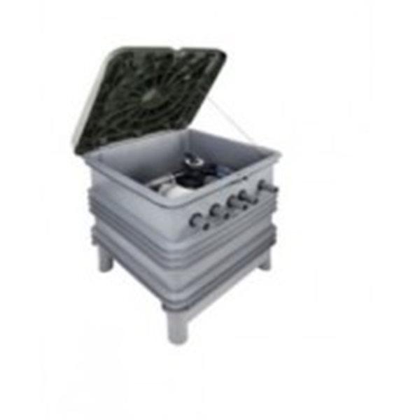 OFERTA - CASETA ENT RAMSES 550 -  1 CV SENA S/A