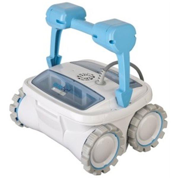 ROBOT TRACK 4X4
