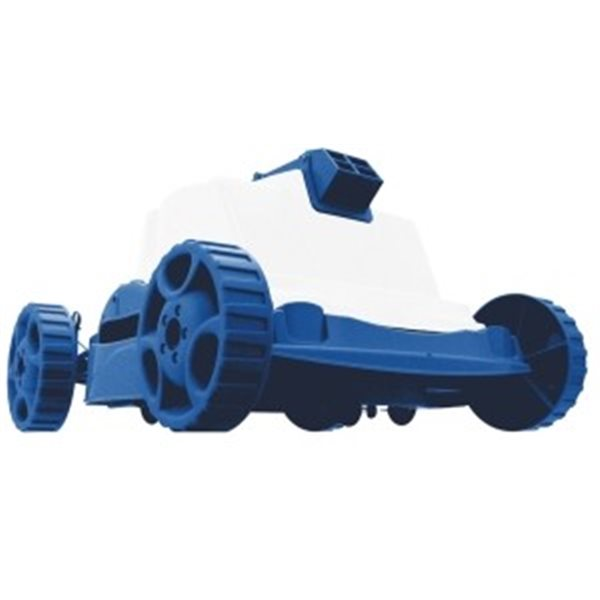 ROBOT KAYAK JET BLUE